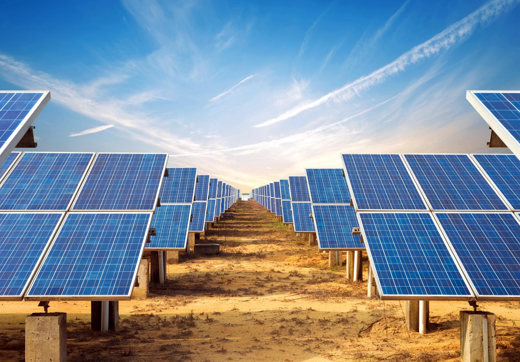 Photovoltaic Renewable Energy Tuv Nord