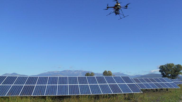 Renewable Energy Services Tuv India