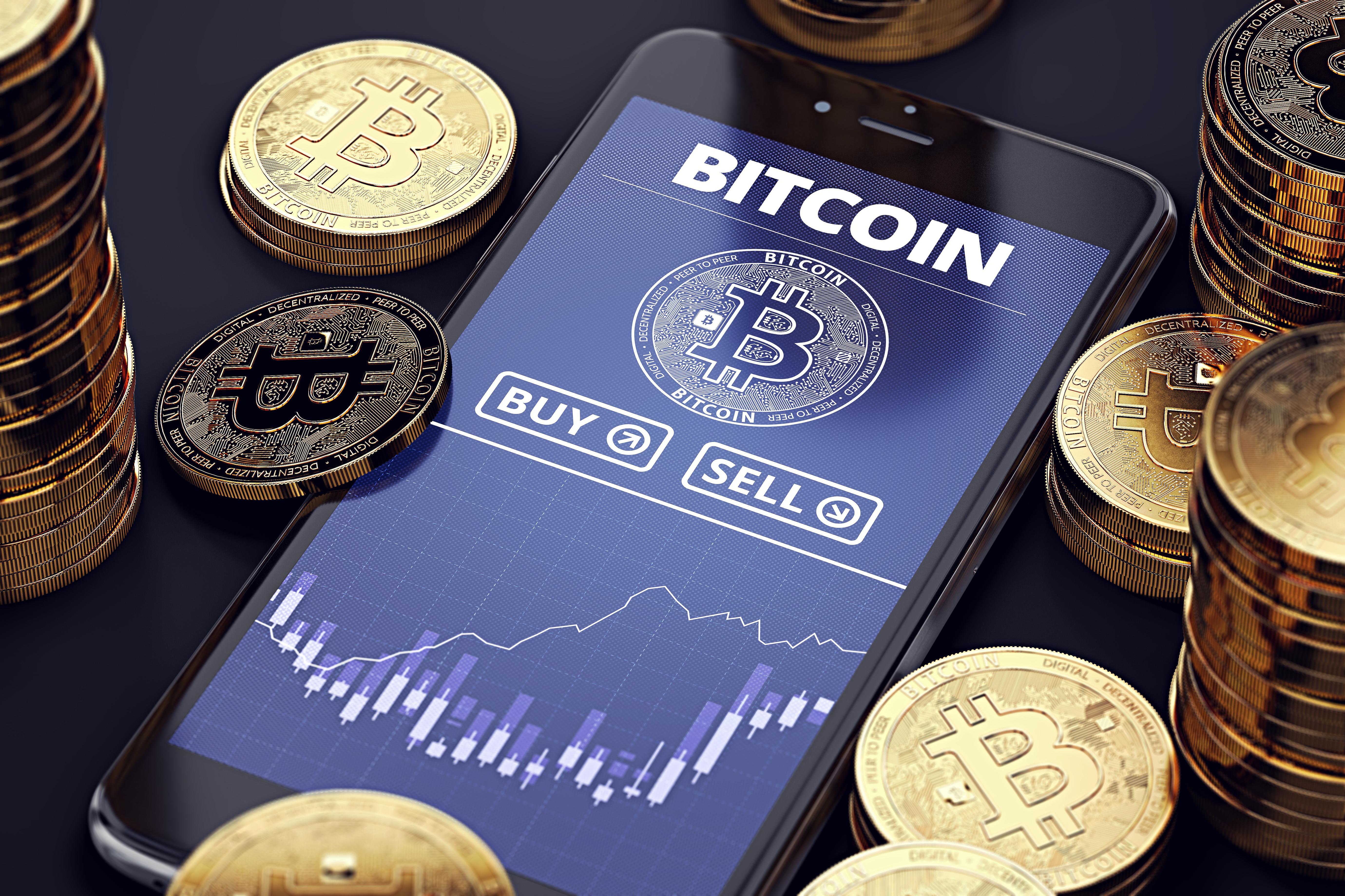 Σίγουρα δεν είναι ο μόνος που πιστεύει στο Bitcoin