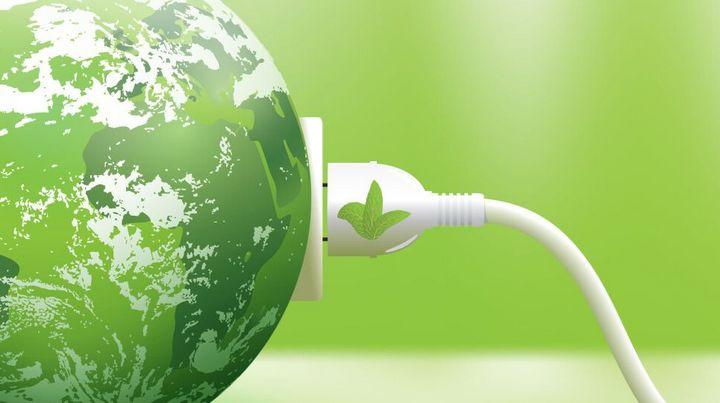 Chúng tôi triển khai các dịch vụ về Năng lượng