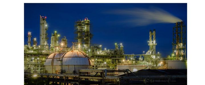 Petroleum, Chemical and Gas Services