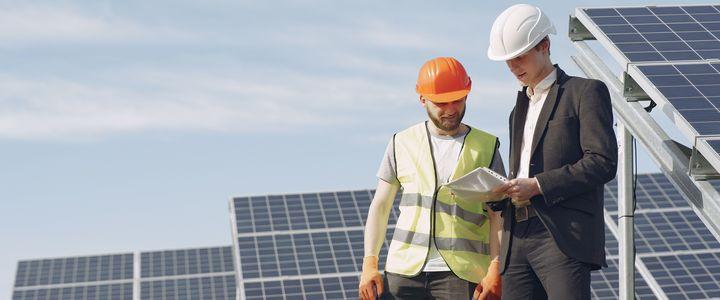 Energia Fotovoltaica - Photovoltaics