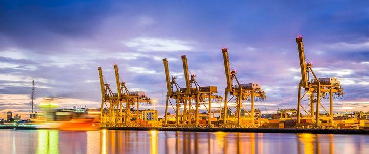 Port Machinery