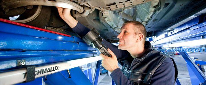 商用车的动力总成、排放及噪音