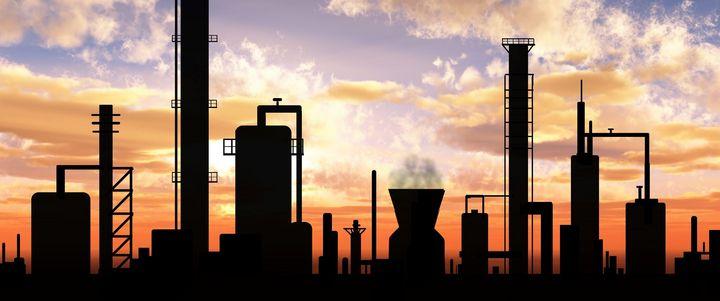 Endüstriyel Hizmetler