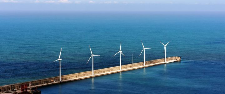 风电机组及项目的认证模式