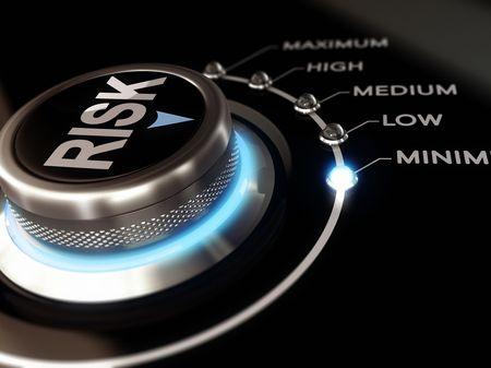 Riskbedömning av anläggning med tryckkärl