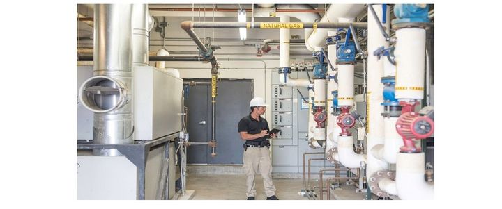 ASME Authorized Inspection Services