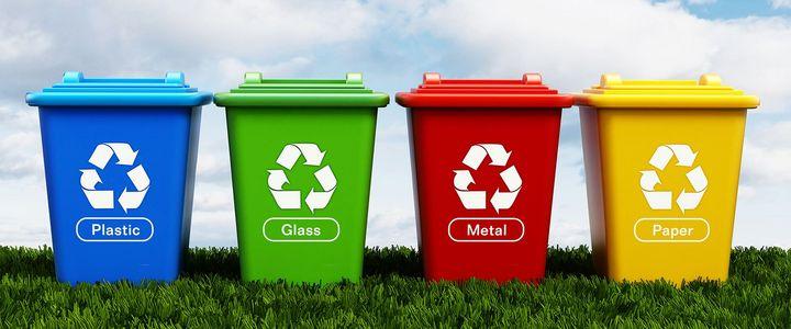 Audyt Recyklera – opakowania i ZSEiE