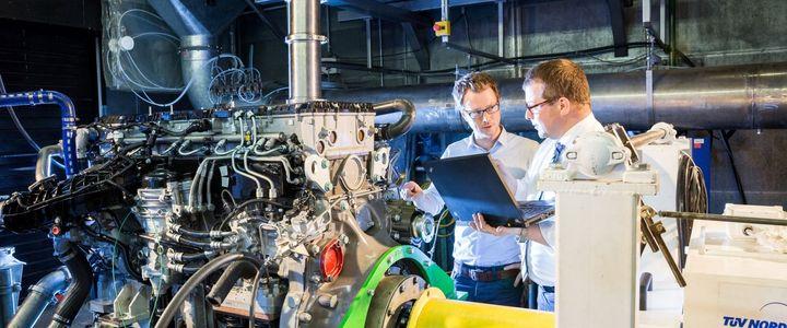 IATF 16949 汽车质量管理体系