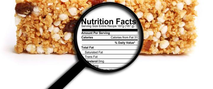 Food Nutritional Analysis