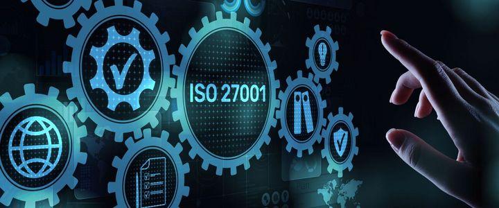 ISO 27001 - Hệ thống quản lý an toàn thông tin