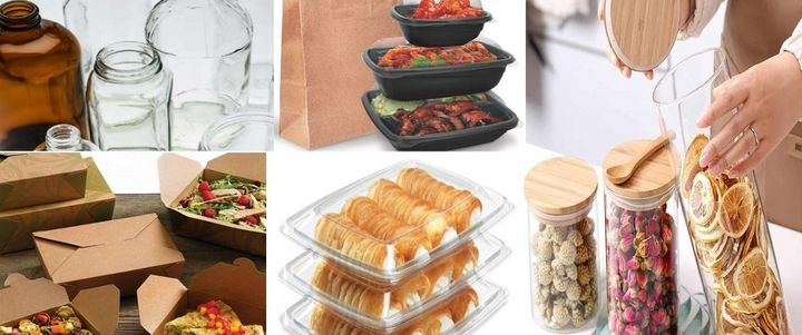 Food Packaging & Food Contact Materials Testing