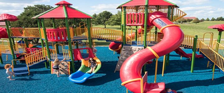 Safety and Quality of Play and Sports Equipment