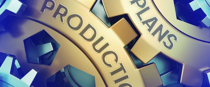PPM - PRODUCTION PLANNING AND MANAGEMENT SOFTWARE