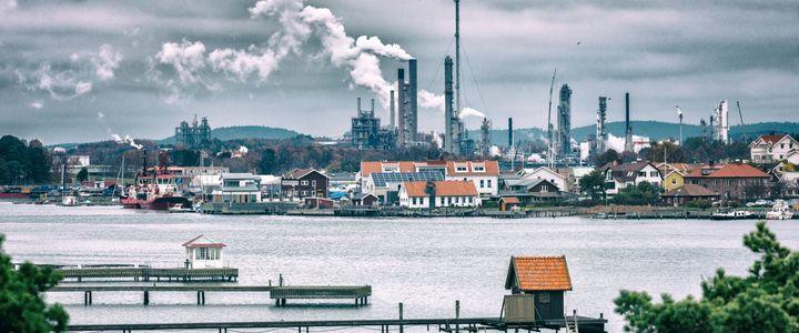 Øget sikkerhed i procesindustrien med TÜV NORD