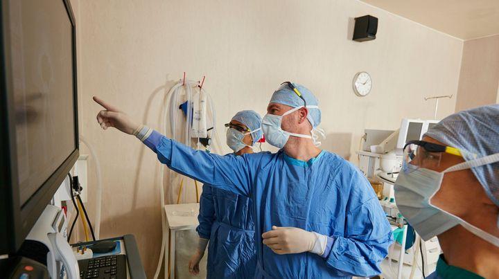Protección Radiológica en Instalaciones de Rayos X Médicos