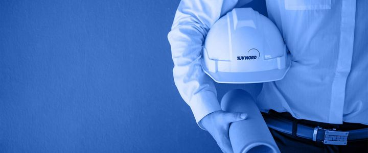 ISO-certifiering och inspektion för företag med TÜV NORD