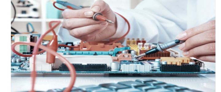 Electrical, Electronics & Industrial Machinery Product Testing Services