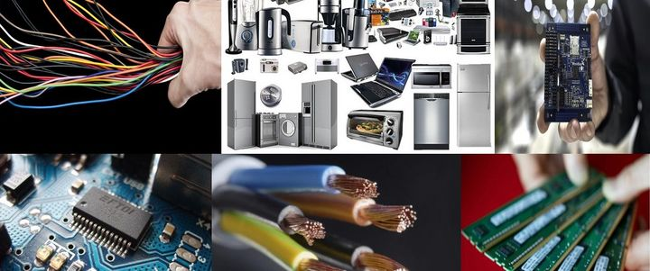 Restriction of Hazardous Substances in Electrical and Electronic Equipment (RoHS)