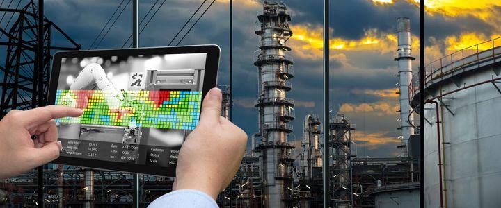 PMSA - Hệ thống đo lường và giám sát điện năng tự động