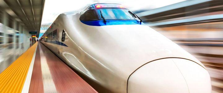 Railway UNIFE IRIS