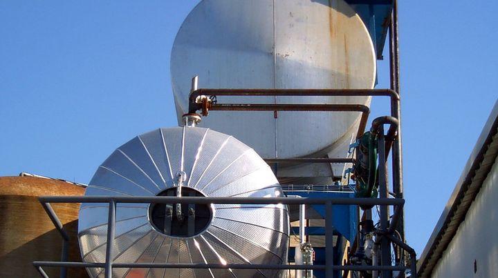 Inspección de Instalaciones Petrolíferas