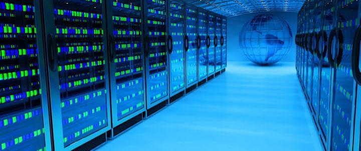 زیر ساخت فناوری اطلاعات