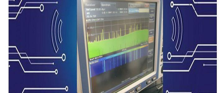 EMI-EMC Testing