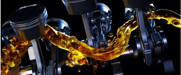 Lube Oil / Lubricating Oil Analysis
